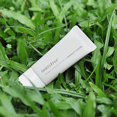 Kem nền Innisfree Smart Foundation