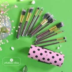 Bộ cọ BH Cosmetics Pop art brushes 10 pcs