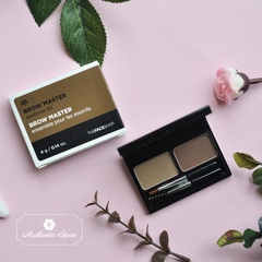 Bột kẻ mày The Face Shop Brow master eyebrow kit