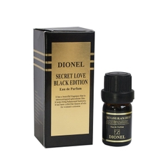 Nước hoa Dionel Secret Love Black Edition