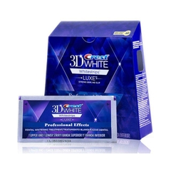 Tẩy trắng răng_3D Crest White_Whitestrips_LUXE_HỘP
