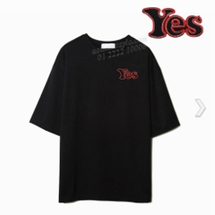 YES STICKER 86 - A7 (12cm)