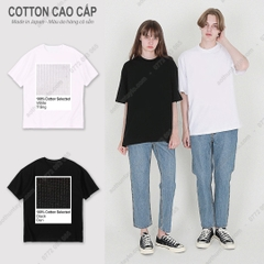 VẢI COOL-TECH COTTON CAO CẤP (Made in JAPAN)