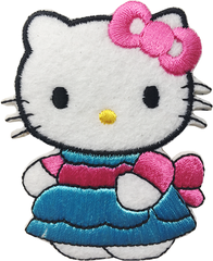 KITTY STICKER 20 - A6 (7cm)