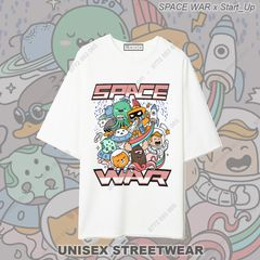 SPACE WAR x Start_Up