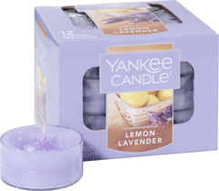 Nến Tealight Lemon Lavender