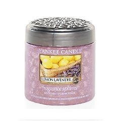 Gel thơm Lemon Lavender