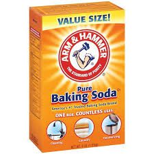 Baking soda hộp 454 gam