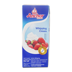 Whipping Anchor 250ml