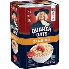 QUAKER OLD FASHIONED (4.54KG)
