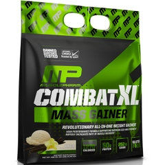 COMBAT XL MASS GAINER (5.5KG)