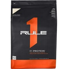 COMBO RULE 1 PROTEIN (4.54KG)