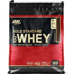 COMBO WHEY GOLD STANDARD (4.54KG)