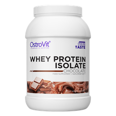 COMBO OSTROVIT WHEY PROTEIN ISOLATE (23 LẦN DÙNG)