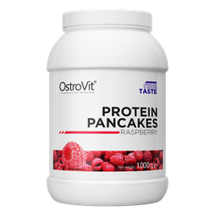 HẾT HÀNG - OSTROVIT PROTEIN PANCAKES (1KG)