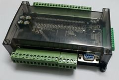 PLC Board FX3U-30MR-6AD 2DA-RS485 ( có Pin)
