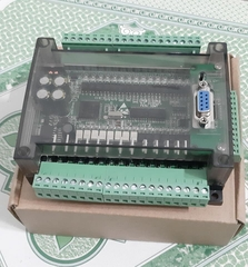 PLC Board FX3U-24MT 6AD 2DA – Có Pin, RS485