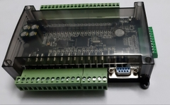 PLC Board FX3U-32MT 6AD 2DA-RS485 (Có Pin)