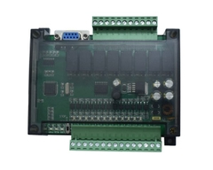 PLC Board FX1N-20MR ( RS485)
