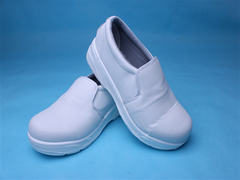 Giầy Phòng Sạch Safety Shoe - Ladies