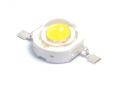 Chip led high power 1w