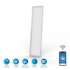 Đèn LED Panel smart wifi 40w