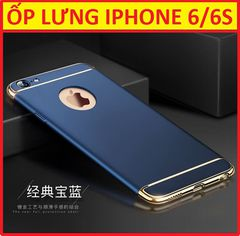 ỐP LƯNG IPHONE 6S