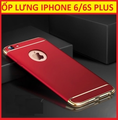 ỐP LƯNG IPHONE 6 PLUS