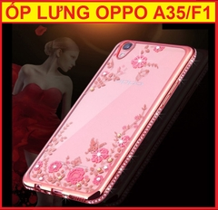 ỐP LƯNG OPPO A35