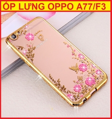 ỐP LƯNG OPPO A77