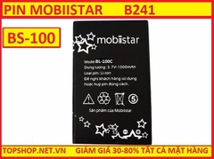 PIN MOBIISTAR BS-100