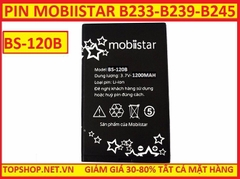 PIN MOBIISTAR BS-120B