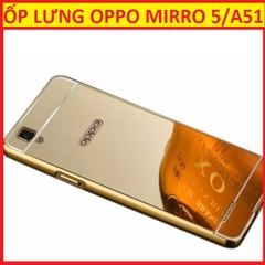 ỐP LƯNG OPPO A51