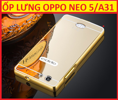 ỐP LƯNG OPPO NEO 5