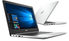 Laptop Dell Inspiron 13 5370 N3I3001W - Silver