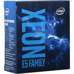 Intel® Xeon® E5-2620 v4 2.20GHz up to 3.00GHz / (8/16) / 20MB / NONE GPU / Socket 2011-3 (chưa quạt)