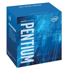 Intel®  Pentium®  G4400 3.30GHz / (2/2) / 3MB / Intel® HD Graphics 510