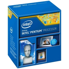 Intel®  Pentium®  G4500 3.50GHz / (2/2) / 3MB / Intel® HD Graphics 530