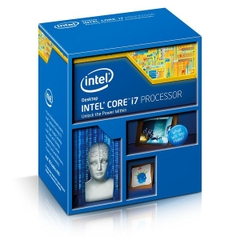 Intel® Core™ i7-4790K 3.60GHz up to 4.00GHz / 8MB / Intel® HD Graphic / Socket 1150
