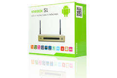 Đầu Smart box Adroid KIWI S1