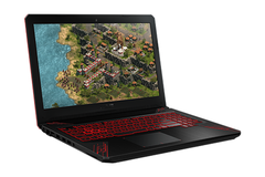 Laptop Asus TUF GAMING FX504GD-E4081T