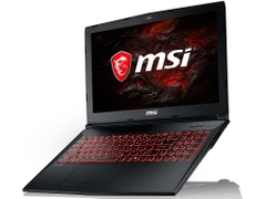 Laptop MSI GV62 7RD 1882XVN
