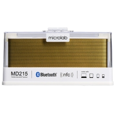 Loa Bluetooth Microlab MD 215