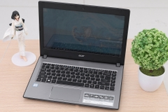 Laptop Acer Aspire E5-476-3675 - NX.GWTSV.002