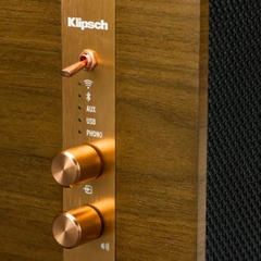 Loa Bluetooth Klipsch The Three
