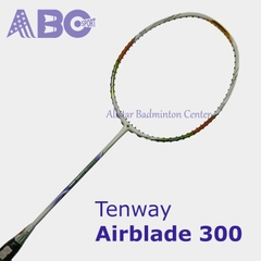 Tenway Airblade 300