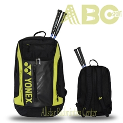 Balo Yonex Backpack Tournament 2019 Yellow