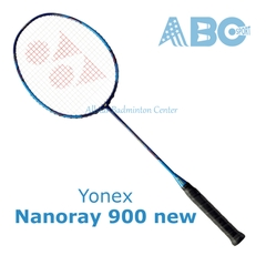 Vợt Yonex Badminton Racket Nanoray 900 Blue