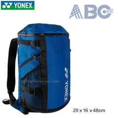 Balo Yonex Backpack Super Light G16 Blue
