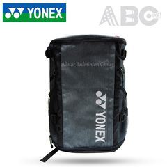 Balo Yonex Backpack Super Light G16 Black